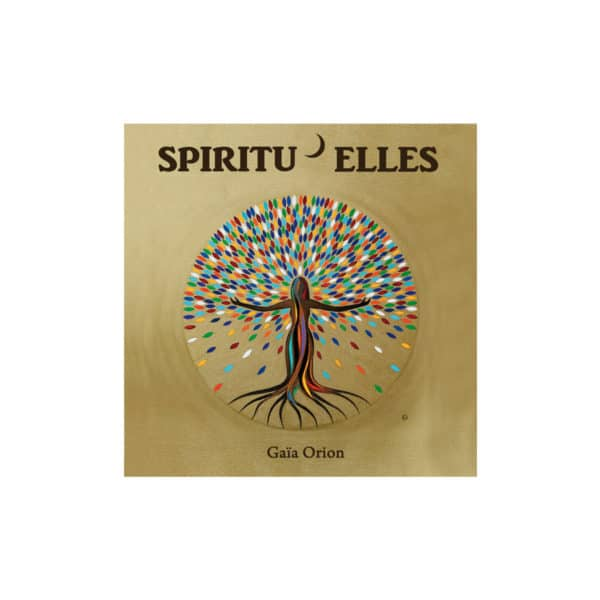 couverture spirituelles