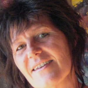 Eve Fouquet