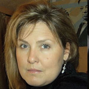 Tamara Adams
