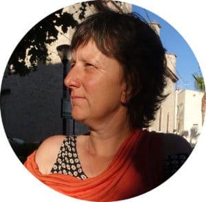 Sylvie Chaudoreille