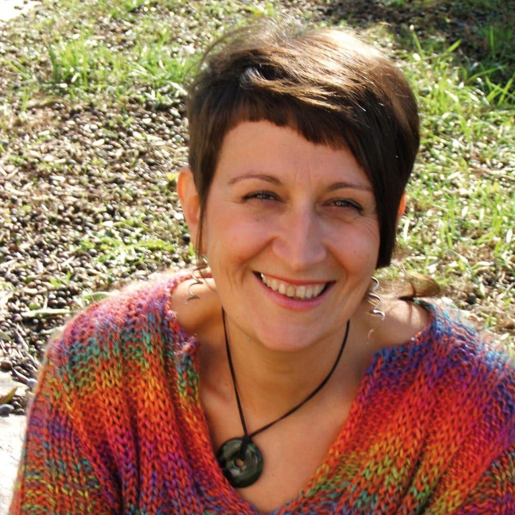 Florence Santoni