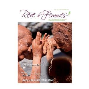 Couverture revue Rêve de femmes n°20