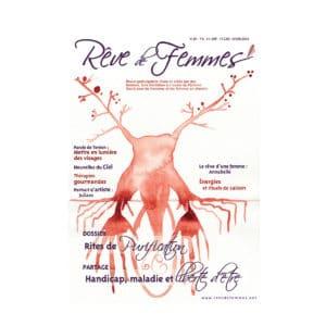 Couverture revue Rêve de femmes n°29
