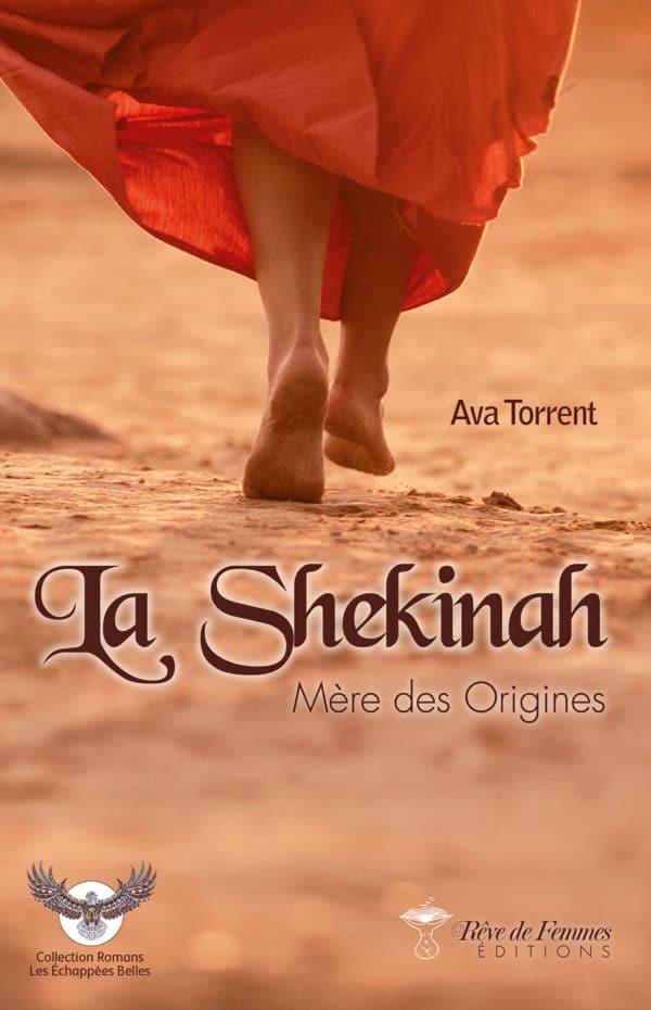couverture La Shekinah
